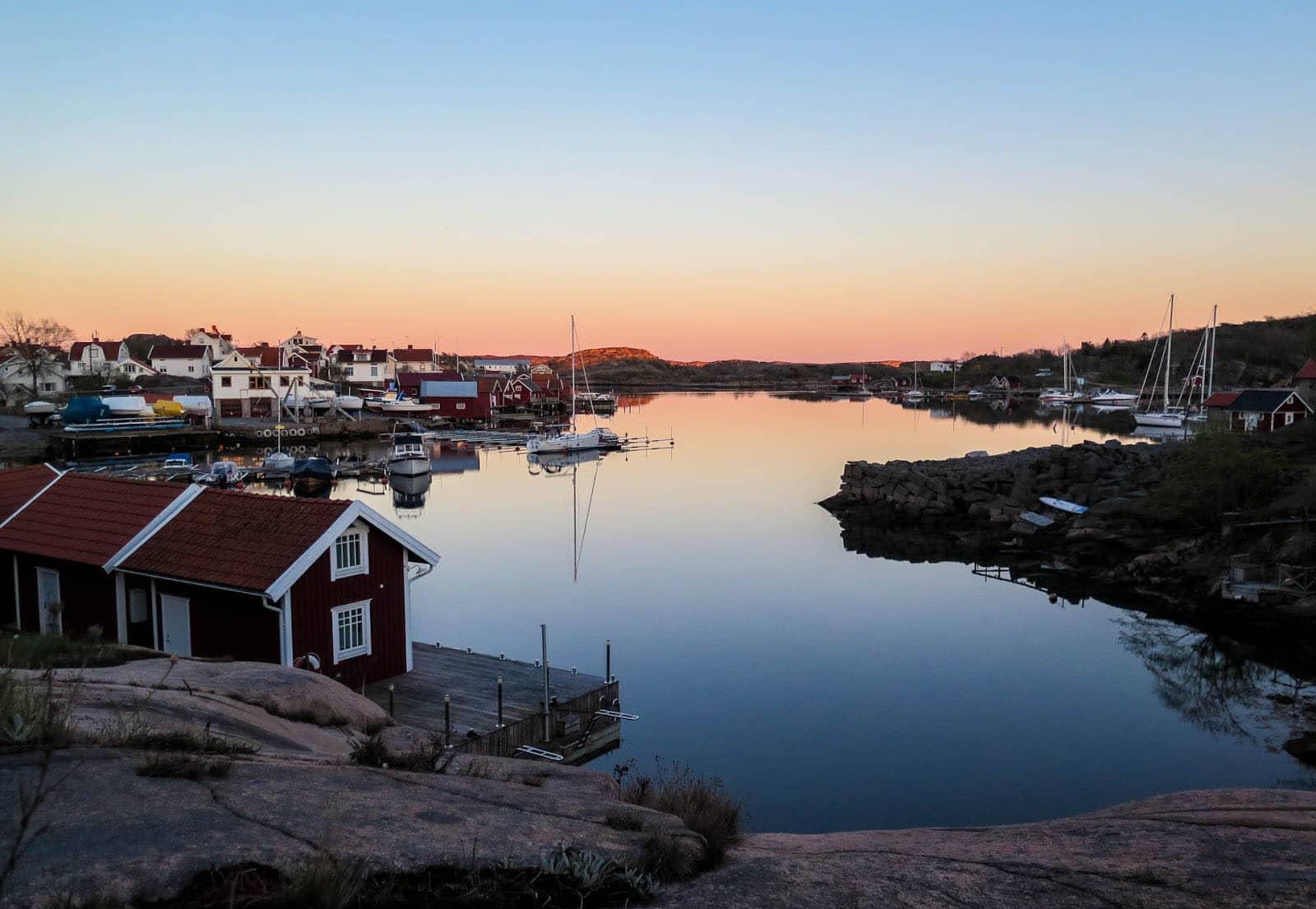 Smögens Hafvsbad - Hotell, konferens & Spa i Smögen, Bohuslän