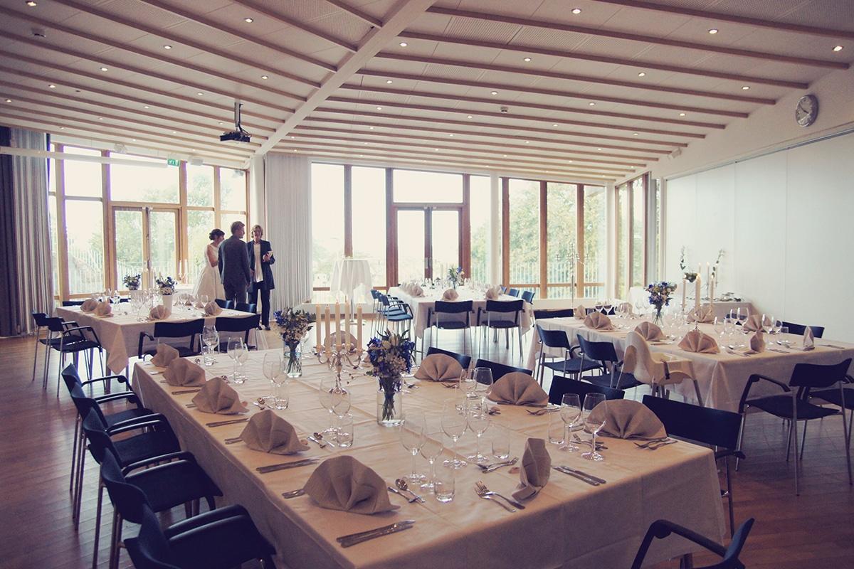 Festlokal - bröllopslokal på Smögen, Bohuslän, Smögens Hafvsbad