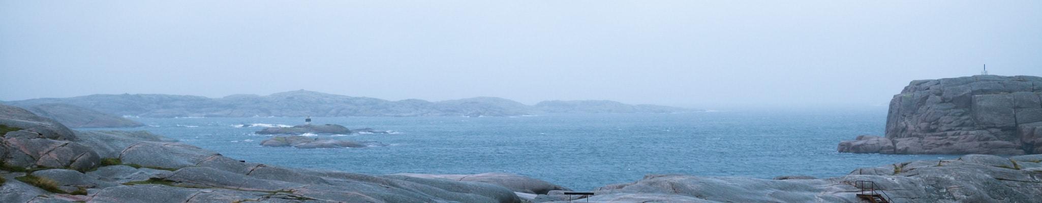 Smögens Hafvsbad, Smögen sommarrea boka tidigt.