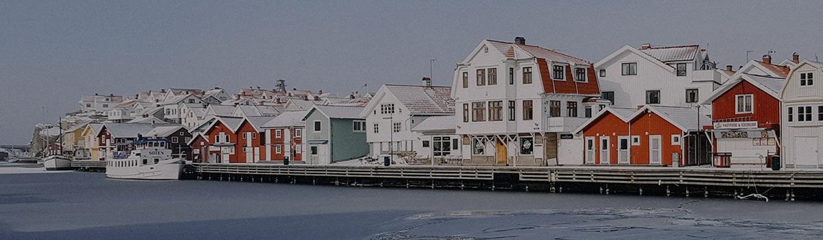 Hotell, konferens, spa på Smögen Hafvsbad