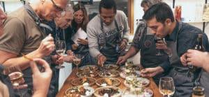 Konferensaktivitet & Matlagning på Smögens Hafvsbad