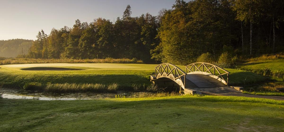 Golf på Sotenäs