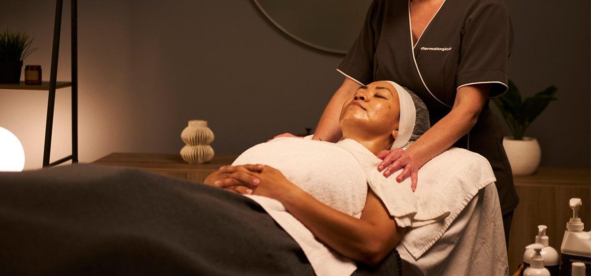 Massage på Smögens Hafvsbad