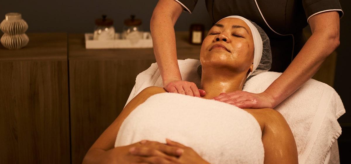 Massage på Smöges Hafvsbad