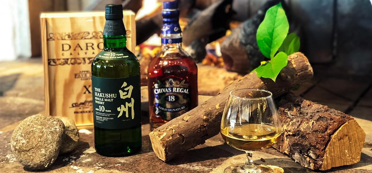 Whiskeyprovning på Smögen och Smögens Hafvsbad