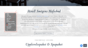 smogens hafvsbad - translate website